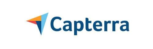 Capterra logo 500x160