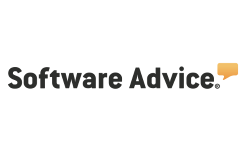 Software Advice logo 250x200