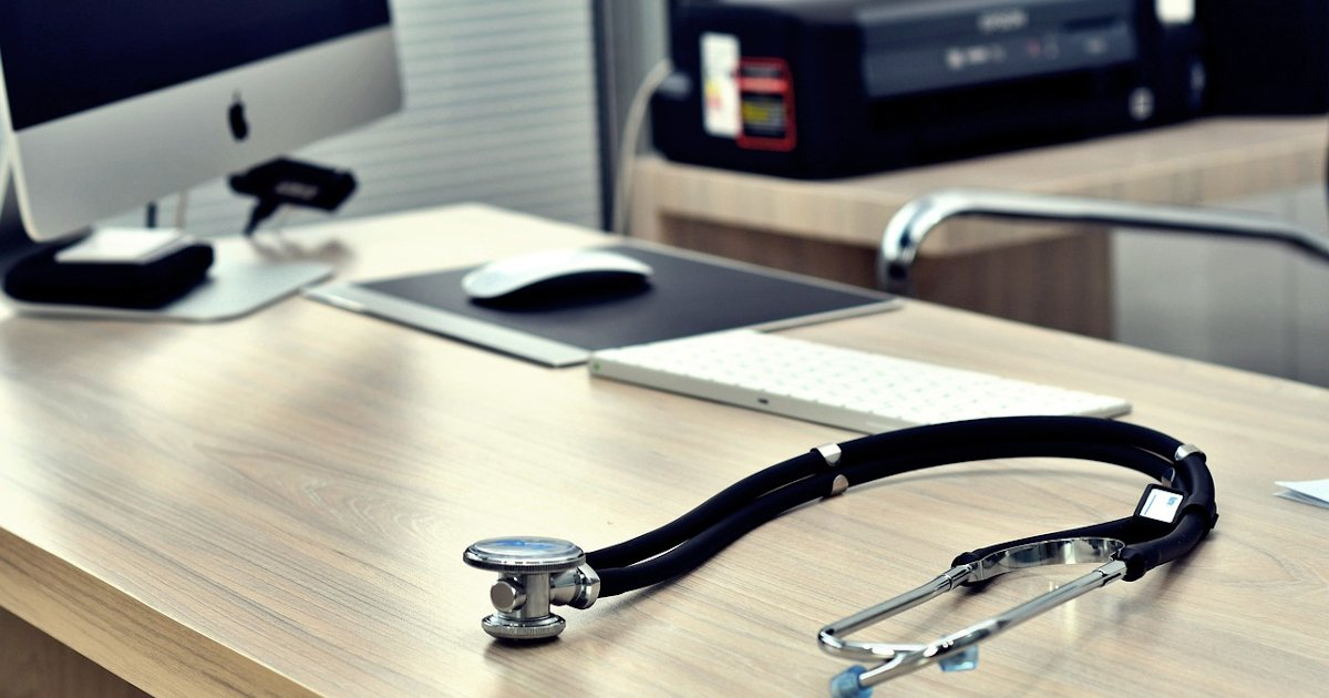 You are currently viewing New functionality added to MediSign: appointments per Examination room